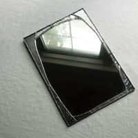 壁掛けミラー・ウェルカムボード・WALL MIRROR・WELCOME BOARD | A4 SIZE