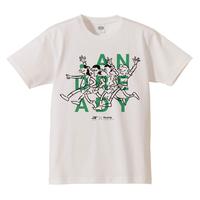 Runners color T-shirts #02 Runtrip【2/21受注締切分】