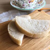 定期購入 ホワイトソルガム ラウンド食パン