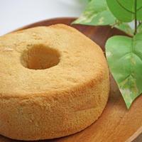 【送料無料】グルテンフリー 米粉シフォンケーキ6個セット