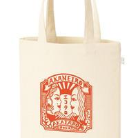 A4ミニバッグ「エコタロ」