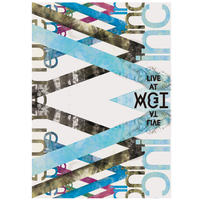 VenueVincent official DVD【Live at WGT】 / VV-003