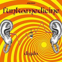 Funkamedicine/digda/2nd Album/DG-2