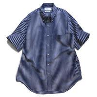 Graphpaper Thomas Mason S/S B.D Shirt