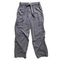 Graphpaper  Soft Cupro Baker Pants