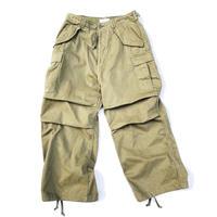 Graphpaper Military Cloth Military Pants