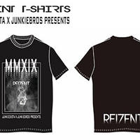 REizeNT Tシャツ