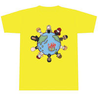 GOHCAGOの日 チャリTシャツ