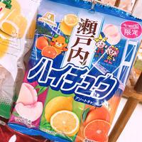 瀬戸内ハイチュウアソートキャンディ