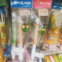 ダークみきゃんのシャープペン&ボールペン