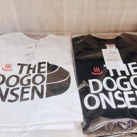 THEDOGOONSEN(おもしろTシャツ