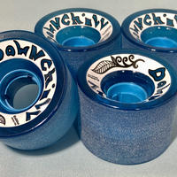 "DOWNCHILL wheel ""CATS"" 59mm 78a"