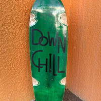 "DOWNCHILL deck ""BULL"""