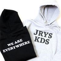 """PULLOVER PARKA """"JRYS KDS"""""""