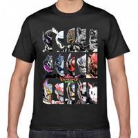 ヒロステ2020Tシャツ