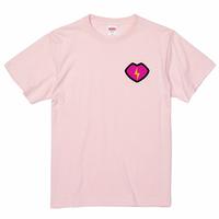 エクレールロゴTシャツ