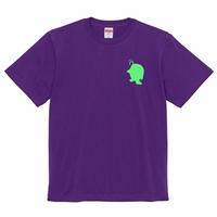 アマピエシルエットTシャツ
