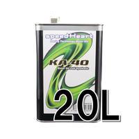 20L×1缶/ カワサキ専用エンジンオイル KA-40 10W-40