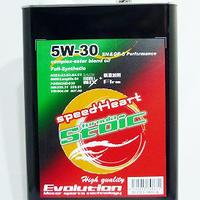 4L×1缶 フォーミュラストイックエボリューション 5W-30