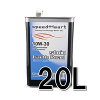 20L×1缶/ スクーター専用エンジンオイル フォーミュラストイック アースロード 10w-30