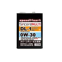 4L×1缶 SincereMULTI「シンシアマルチ」 クリーンディーゼル専用 DL-1 Performance 0W-30