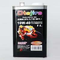 1L×1缶 「音缶」谷本 音虹郎 スピードハート応援エンジンオイル バイク専用