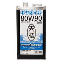 2L 1缶 天晴 Appare エコノミー ギヤオイル 80W-90