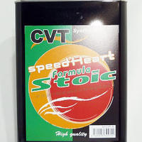 4L×1/フォーミュラストイック CVT