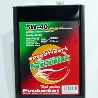 4L×1 フォーミュラストイックエボリューション 5W-40