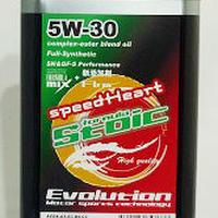 1L×1缶 フォーミュラストイックエボリューション 5W-30