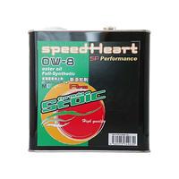3L/スピードハート フォーミュラストイック  0w-8