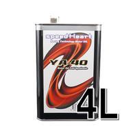 4L×1缶/ ヤマハ専用エンジンオイル YA-40 10W-40