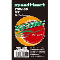 20Lペール缶/スピードハート フォーミュラストイック ギアMT専用 75w-80