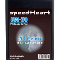 4L×1缶 0W-30 アルテーロ VW504.00 507.00