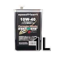 1L×1缶/ フォーミュラストイック ネバー 10W-40