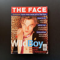 THE FACE...leo