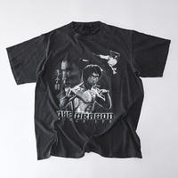 [L] Movie Tee_THE DRAGON_Bruce Lee