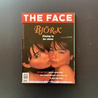 THE FACE...bjork