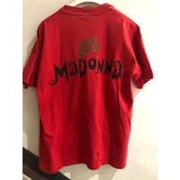"<NEO東京夜市> Madonna ""THE GIRLIE SHOW "" ツアーTee_むねやの私物"