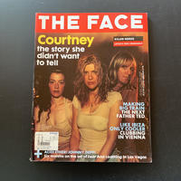 THE FACE...courtney