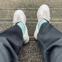[US10]HYKE × adidas