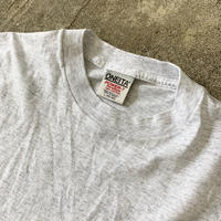 ONEITA 2PACKS LIGHT GRAY made in usa(deadstock)