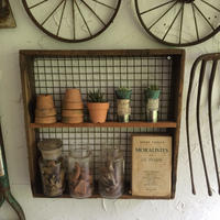 GARDENING  SHOP DISPLAY 2