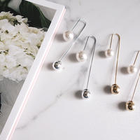 pearl metal hook pierce