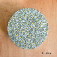 Round box/LL size