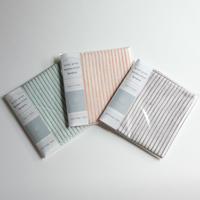stripe柄バンダナ/K9-1754