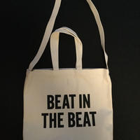"DRESSSEN  DBSH7 TWO WAY BAG""BEAT IN THE BEAT"