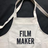 "DRESSSEN X –STYLE APRON    ""FILM MAKER"