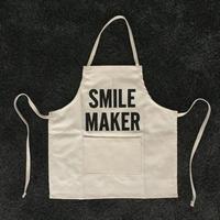 DRESSSEN BKD BABY KIDS APRON  SMILE MAKER(ベイビーキッズエプロンです。)