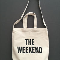 "DRESSSEN  DBSH10  TWO WAY BAG"" THE WEEKEND"""